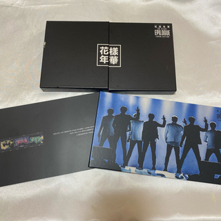 防弾少年団(BTS) - BTS ライブ DVD セット