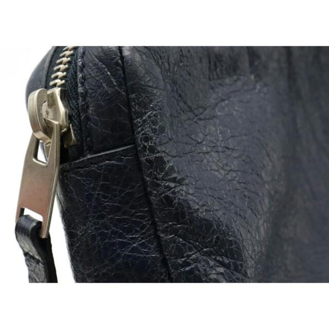 Balenciaga(バレンシアガ)のバレンシアガ ポーチ ポーチ 285904 レディースのファッション小物(ポーチ)の商品写真