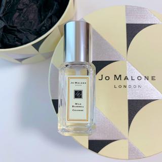 ジョーマローン(Jo Malone)の◆新品未使用◆ Jo MALONE  ワイルドブルーベル コロン(香水(女性用))