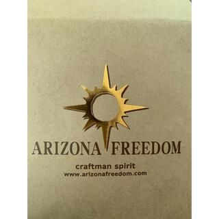 ARIZONA FREEDOM - Arizona freedom トップ(唐草入り 小 )