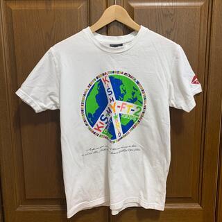 キスマイフットツー(Kis-My-Ft2)のKis-My-Ft2 Kis-My-world コンサートtシャツ(アイドルグッズ)