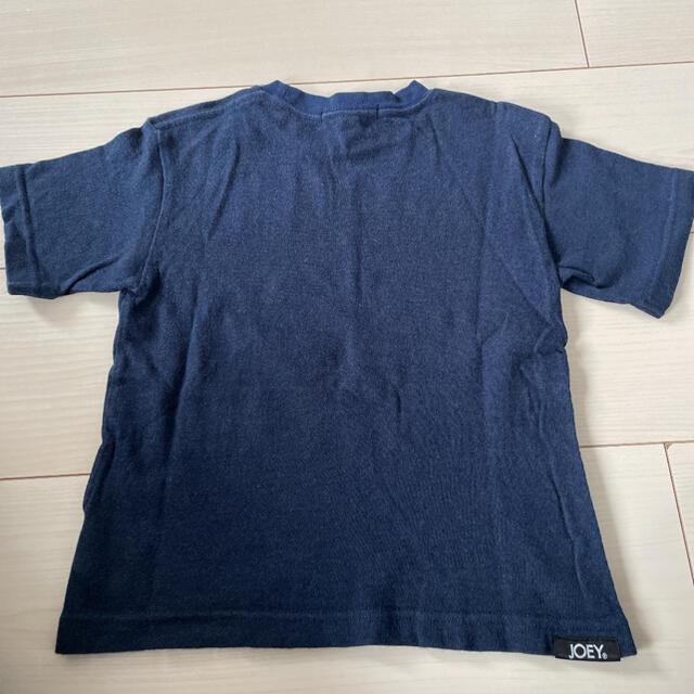 JOEY HYSTERIC(ジョーイヒステリック)のジョーイヒステリック S キッズ/ベビー/マタニティのキッズ服男の子用(90cm~)(Tシャツ/カットソー)の商品写真