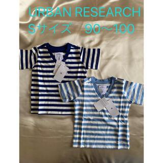 アーバンリサーチ(URBAN RESEARCH)の新品 tシャツセット(Tシャツ/カットソー)