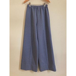 ロキエ(Lochie)のusa 70s vintage pants フレアパンツ (その他)