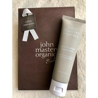 John Masters Organics - ジョンマスター オーガニック LG ハンドクリーム  54ml