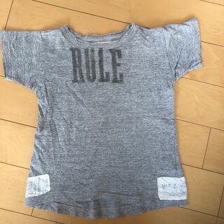 ゴートゥーハリウッド(GO TO HOLLYWOOD)のゴートゥハリウッド 120センチ(Tシャツ/カットソー)