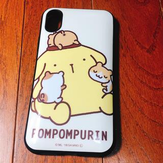 ポムポムプリン(ポムポムプリン)のポムポムプリン  iPhoneケース(iPhoneケース)