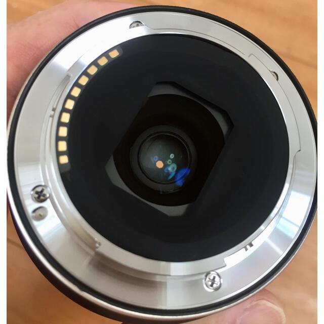 TAMRON(タムロン)の【新品同様】TAMRON 20mm F2.8 Di Ⅲ OSD M1:2  スマホ/家電/カメラのカメラ(レンズ(単焦点))の商品写真