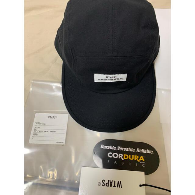 W)taps(ダブルタップス)のwtaps キャップ メンズの帽子(キャップ)の商品写真