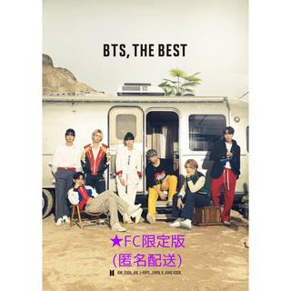 防弾少年団(BTS) - 【 FC限定版】BTS ベストアルバム『BTS, THE BEST』