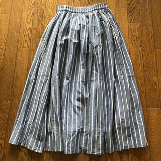 SM2 - サマンサモスモスブルー スカート  新品未使用