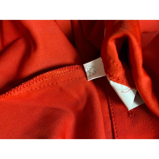 miumiu(ミュウミュウ)のmiumiu トップス ブラウス M 42 レディースのトップス(シャツ/ブラウス(長袖/七分))の商品写真