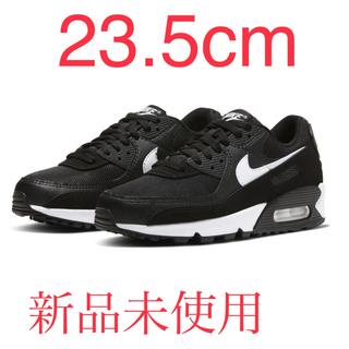NIKE - ☆新品☆NIKE  AIR MAX 90  ブラック 23.5cm