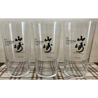 トウヨウササキガラス(東洋佐々木ガラス)の山崎 タンブラー 3個入り(タンブラー)