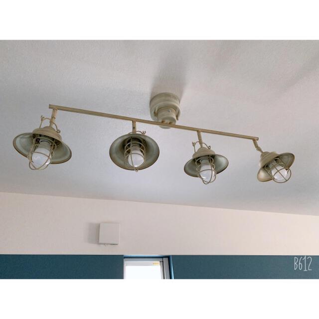 天井 シーリング照明LED インテリア/住まい/日用品のライト/照明/LED(天井照明)の商品写真