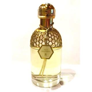 GUERLAIN - GUERLAIN AQUA ALLEGORIA 香水 75ml