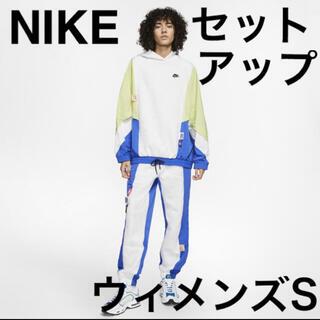 NIKE - 【値下げ】NIKE スウェット セットアップ
