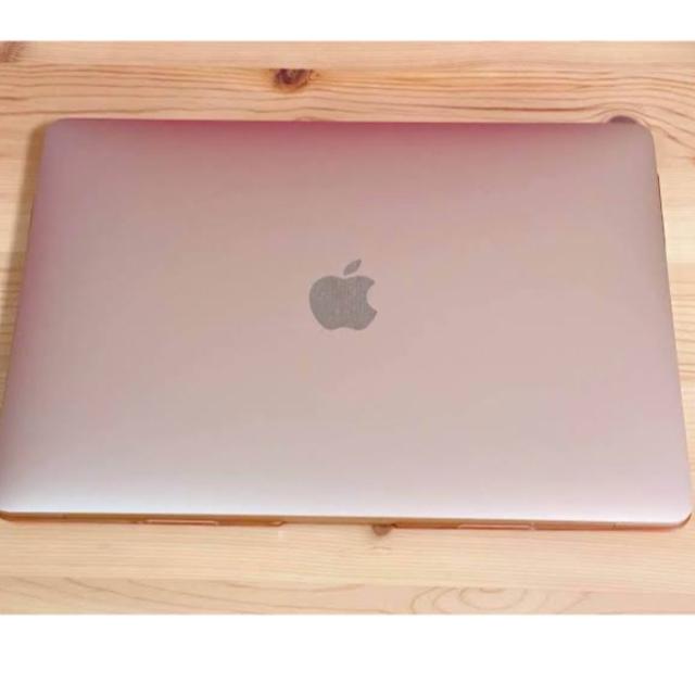 Apple(アップル)のMacBook Air 2020 スマホ/家電/カメラのPC/タブレット(ノートPC)の商品写真