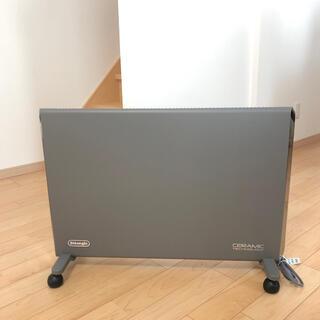 デロンギ(DeLonghi)のデロンギ コンベクターヒーター(電気ヒーター)