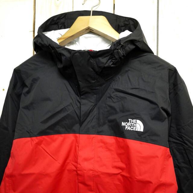 THE NORTH FACE(ザノースフェイス)のノースフェイスナイロンパーカー 海外限定品 メンズのジャケット/アウター(ナイロンジャケット)の商品写真