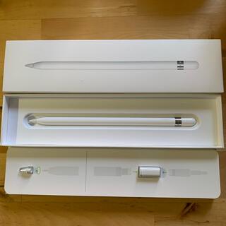 アイパッド(iPad)の【利用頻度少なめ】Apple  pencil 第一世代 (その他)