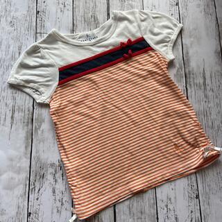 クミキョク(kumikyoku(組曲))の組曲 Tシャツ 110-120(Tシャツ/カットソー)