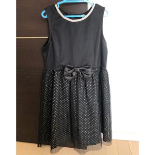 ニシマツヤ(西松屋)の西松屋 フォーマル ワンピース 美品 130センチ(ドレス/フォーマル)