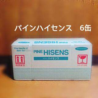 新品未使用 パインハイセンス 6缶