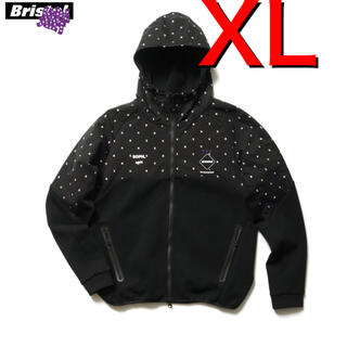 F.C.R.B. - FCRB XXX GOD SELECTION ベンチレーション XL