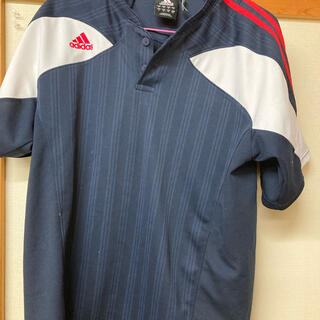 adidas - アディダス 半袖メンズTシャツ Mサイズ