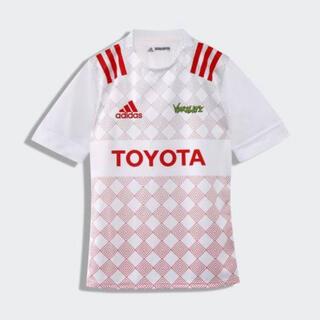 アディダス(adidas)のトヨタ ユニフォーム(ラグビー)