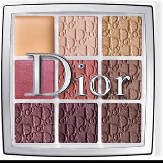 Christian Dior - 【新品】ディオール バックステージ アイ パレット 004 ローズウッド