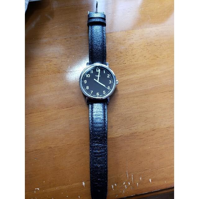 TIMEX(タイメックス)のタイメックス アナログ腕時計 メンズの時計(腕時計(アナログ))の商品写真