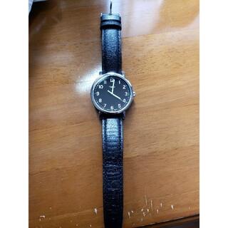タイメックス アナログ腕時計