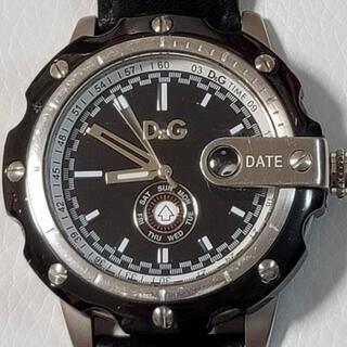 ドルチェアンドガッバーナ(DOLCE&GABBANA)のD&G ドルチェ&ガッバーナ 腕時計 SEAN DW0574 (腕時計(アナログ))