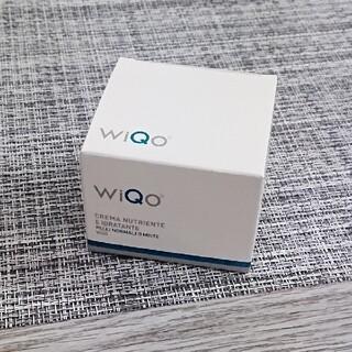 WiQo ワイコ 顔用クリーム ナリシングクリーム