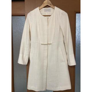 プロポーションボディドレッシング(PROPORTION BODY DRESSING)のプロポーションボディドレッシングの春用コート(スプリングコート)