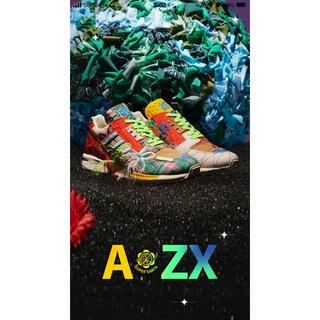 アディダス(adidas)のSEAN WOTHERSPOON × adidas ZX 8000 (スニーカー)