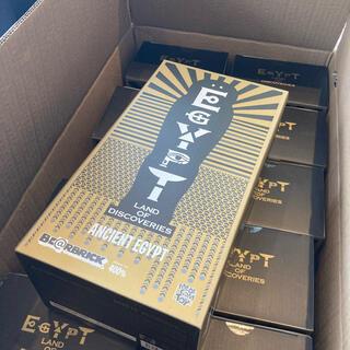 MEDICOM TOY - 古代エジプト展開催記念 BE@RBRICK ベアブリック 400%