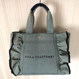 JILL by JILLSTUART - JILL by JILLSTUART  トートバッグ
