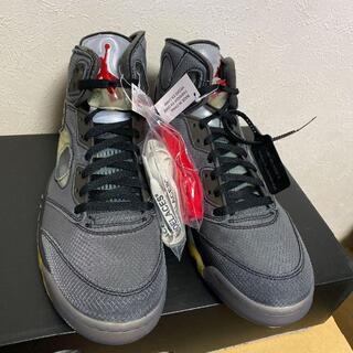 新品 Nike Off-White × Nike Air Jordan 29cm(スニーカー)