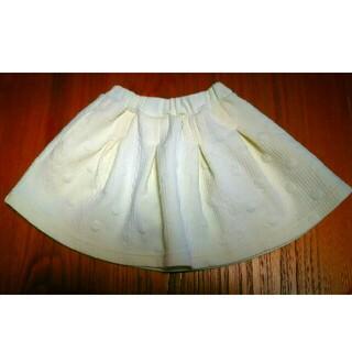 エフオーキッズ(F.O.KIDS)のスカート スカッツ 90サイズ アプレレクール(スカート)