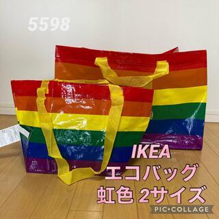 IKEA - 〓IKEA エコバッグ 2サイズ〓新製品
