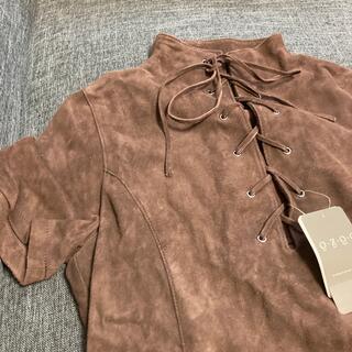 オゾック(OZOC)の半袖服(Tシャツ(半袖/袖なし))