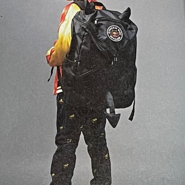 HYSTERIC MINI(ヒステリックミニ)のヒステリックミニ キッズ/ベビー/マタニティのこども用バッグ(リュックサック)の商品写真
