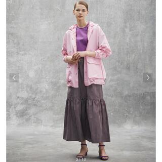 Drawer - Drawer別注 SOFIE D'HOORE ソフィードール スカート