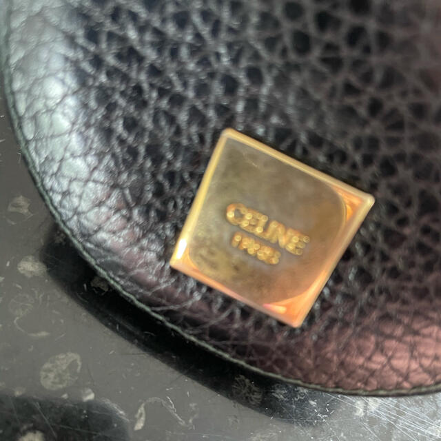 celine(セリーヌ)のCELINE コインパース レディースのファッション小物(コインケース)の商品写真