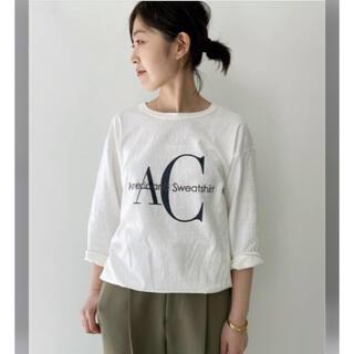 L'Appartement DEUXIEME CLASSE - アパルトモン【AMERICANA/アメリカーナ】AC Long T-sh