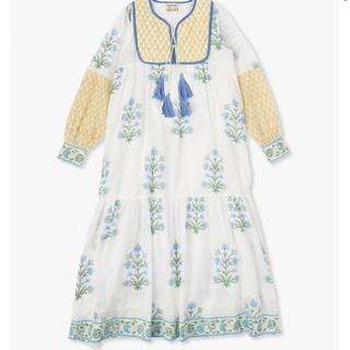 Ron Herman - 新品 ronherman×SZ Blockprints  Print Dress