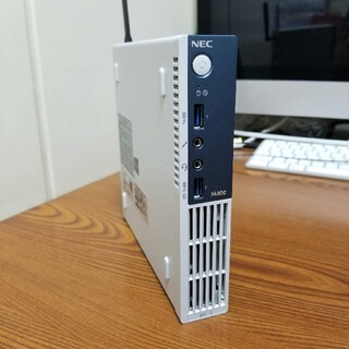 NEC - 美品 NEC Mate MK32VC-T office付